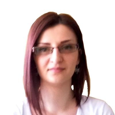 Mirjana Ćerić