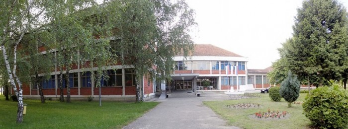 Одјељења наше школе 2015/2016
