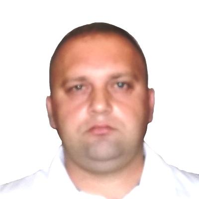 Stjepan Ćudić
