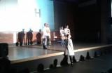 Студентско позориште из Бање Луке у нашој школи