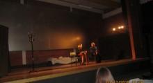 Славонски Бродвеј у средњошколском центру