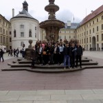 II5 у Прашком дворцу