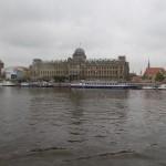 Министарство индустрије и трговине с Влтаве