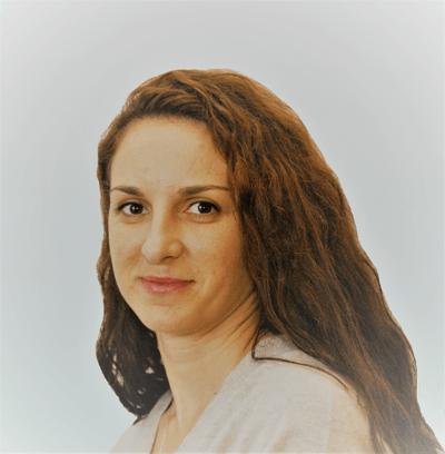 Анита Лучановић