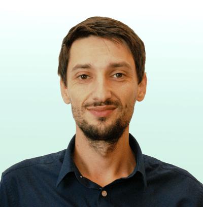 Борис Башић