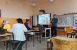 Предавање о кориштењу интерактивне табле