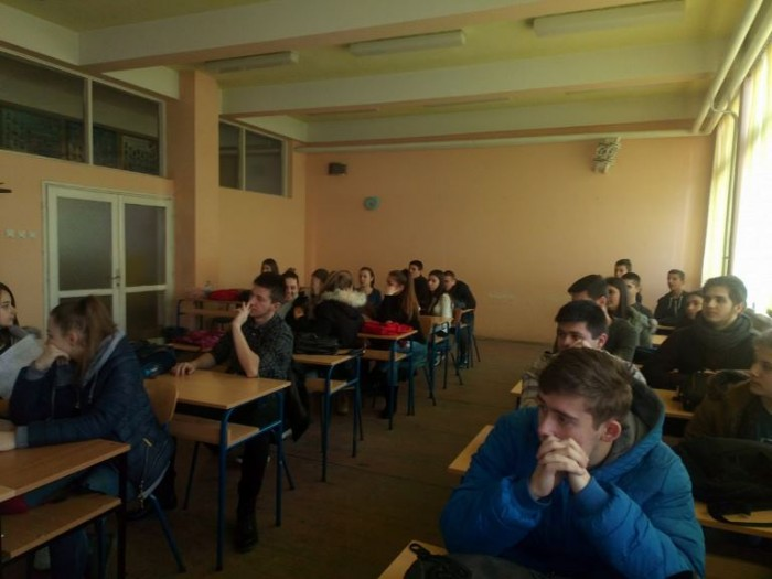 Предавање о програмском језику Пајтон